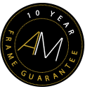 10 Year Frame Guarantee