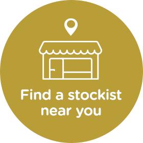 Find a stockist near you